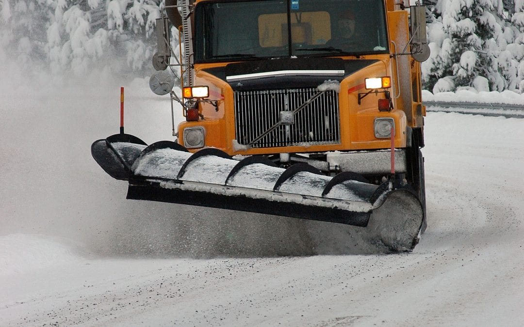 7 Things Your Snowplow Driver Wants You to Know