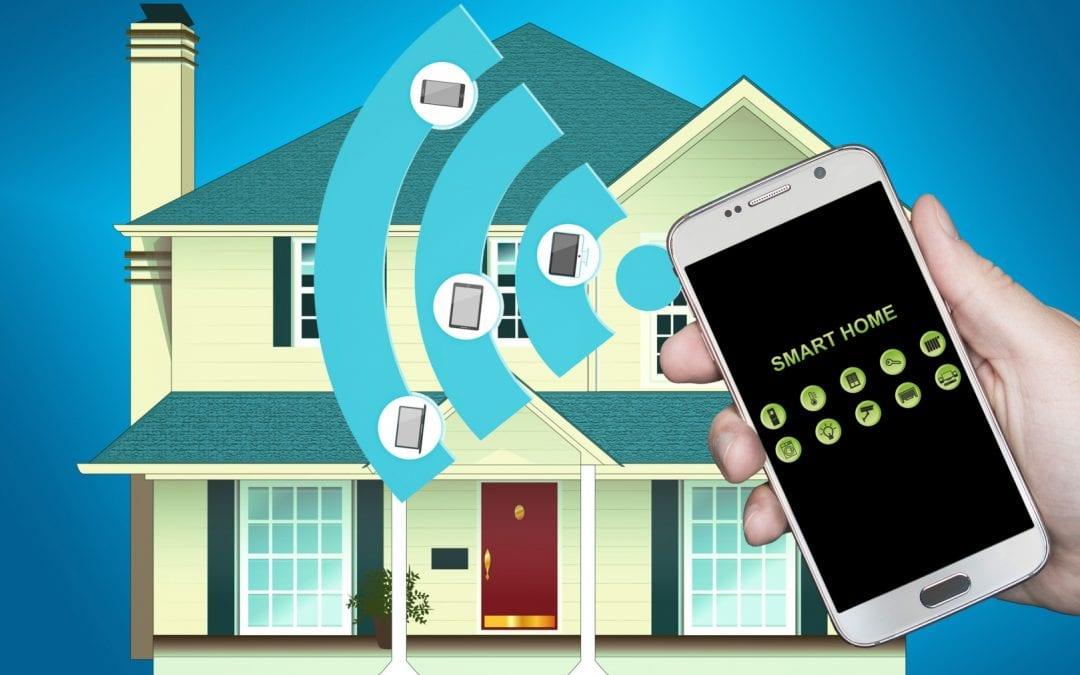 Smart Home Security Due Diligence