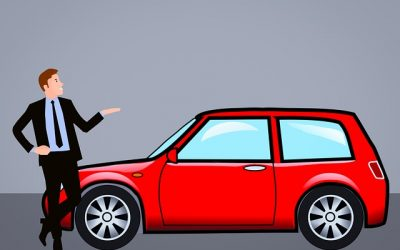 Buying A Used Car? Buyer Beware.