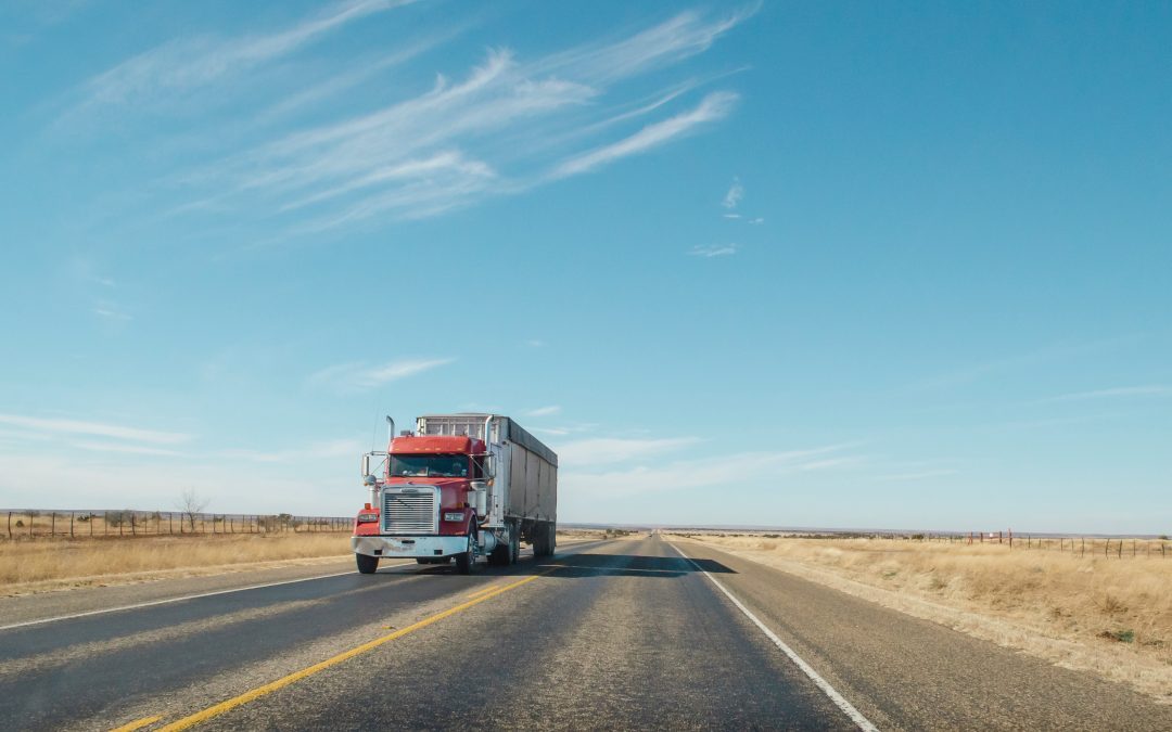 Commercial Trucking: What You Need to Know