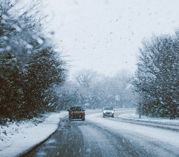 Critical Safety Steps for Driving in the Snow, Sleet and Ice
