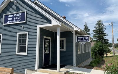 First American Insurance Agency Acquires Brimfield Based Morin & Foy