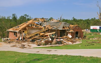 Storm Damage and Your Home Insurance